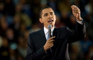 Obama – tako mu Bog pomogao! – Inauguracijski govor Baracka Obame