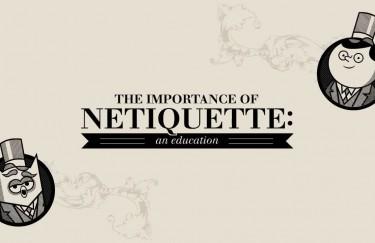 FYI: Pravila učinkovite e-komunikacije – Netiquette ;-) ili pravilno pisanje maila