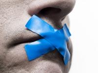Cenzura, mediji, Hrvatska