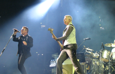 Karte za U2 – jer ništa nije slučajno