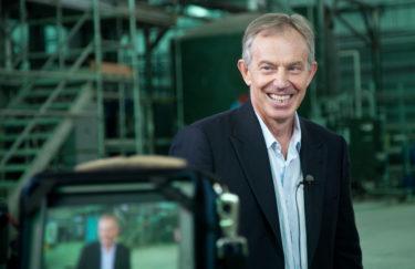 Reporteri – Tony Blair: Putovanje