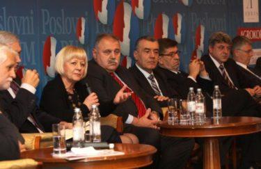 Novi model rasta hrvatskoga gospodarstva pokretač nužnih promjena
