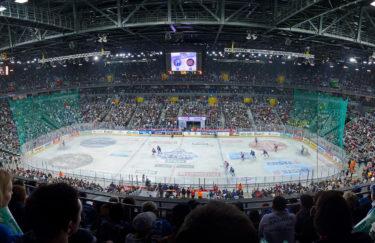 Ranko Vučinić KHL Medveščak – tajna formula uspjeha ne postoji, treba puno rada i iskustva i mrva talenta