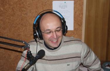 Krešimir Macan i Bijesprvi u emisiji Intervju tjedna na Radiju 101