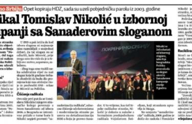 Pogled preko ograde – zašto mislim da je SNS izgubio izbore u Srbiji