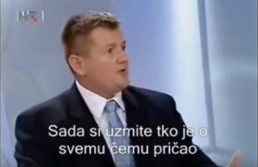 Krešimir Macan: Bijesprvi nije radio ništa što i ministar nije radio sam sebi