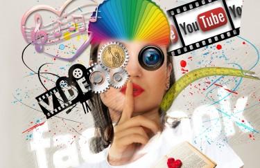 Kako napraviti infografiku od Facebook ili Twitter profila?