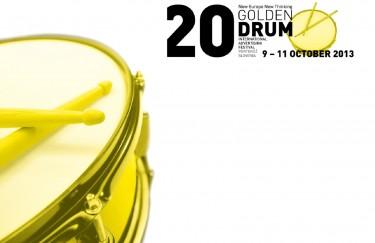 Rezervirajte svoje mjesto na 20.-tom Golden Drum Festivalu