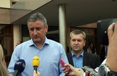 CRODemoskop: HDZ i koalicija desnog centra u vodstvu