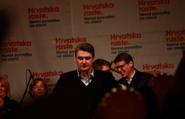 CRODemoskop: Odluke Vlade guraju podršku SDP-u i lijevoj koaliciji