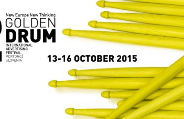 Golden Drum 2015 – najpoželjniji regionalni festival marketinga