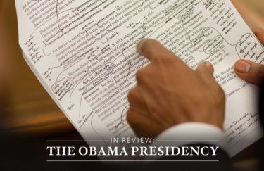 Najbolji govori predsjednika Obame odabrani od ljudi koji su ih pisali