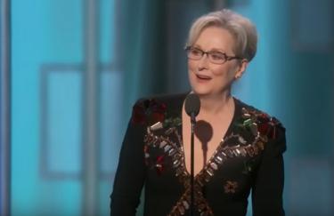 Hollywood i Trump ne vole se javno