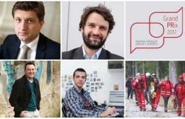 HUOJ objavio nominacije za Komunikatora godine