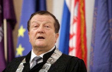 HUOJ Grand PRix: Rektoru Damiru Borasu dodijeljen Šipak godine