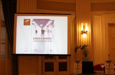 Sekcija PR agencija HUOJ-a – pravilnik o natječaju za odabir PR agencije