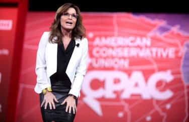 Ništa se ne događa samo po sebi – slučaj Sarah Palin