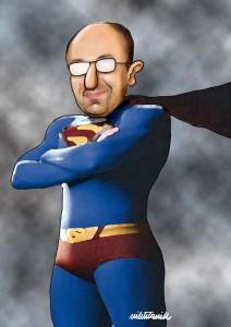Super Hrvoje aka Krešimir Macan