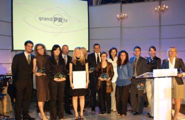 Godišnje nagrade HUOJ-a za 2008.