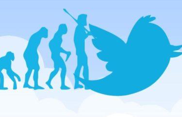 Twitter na barikadama