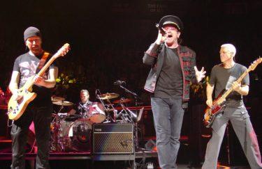 U2 u Zagrebu