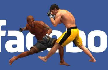Facebookove akvizicije i borbe