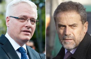 U drugi krug idu Josipović i Bandić