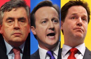 Laburisti, konzervativci i … neki treći