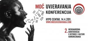 Druga međunarodna konferencija Moć uvjeravanja