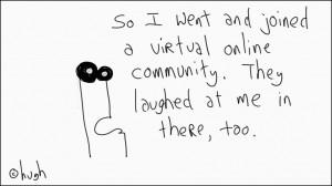 Dobar online community manager zlata vrijedi