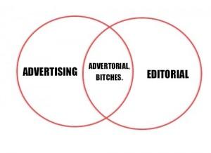 Advertorial – plaćeni PR tekst ili hibridno novinarstvo