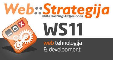 Web dizajnom do posjeta i oglasa – Web::Strategija 1011 Frontend naš svagdašnji