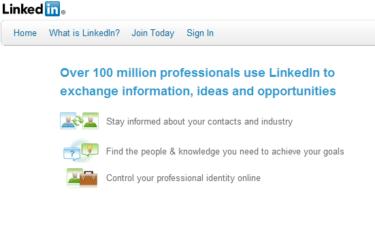 Poslovna društvena mreža i online društveni detektivi
