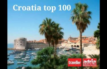 Croatia Top 100 –  Popularna turistička aplikacija odsad i za iPad korisnike
