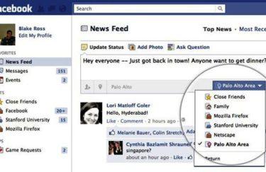 Facebook nas opet iznenađuje promjenama – kopira li Twitter i Google+ ?