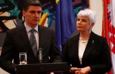 Izbori 2011. Istraživanje Ipsos Puls Kukuriku 78 HDZ 41 mandat