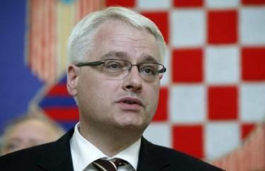 Facebook statusi predsjednika Josipovića među najpopularnijima
