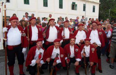 Festa sv. Vlaha – tradicija obitelji Macan