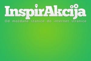 InspirAkcija – 128 projekata u utrci za besplatnu web stranicu