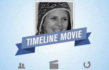 Novi alat na Facebooku – Timeline movie maker