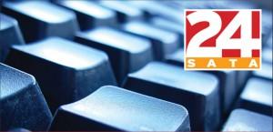 24sata.hr najposjećenija hrvatska web stranica u listopadu