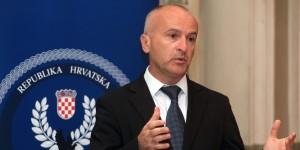 CRODemoskop: Ministar branitelja Predrag Matić najbolje ocijenjeni član Vlade RH