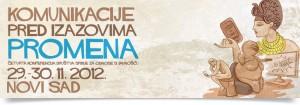 Međunarodna konferencija PRilika 2012: Komunikacije pred izazovima promjena