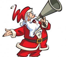 Sretan Božić i Novu 2013. žele vam manjgure i manjci :-)