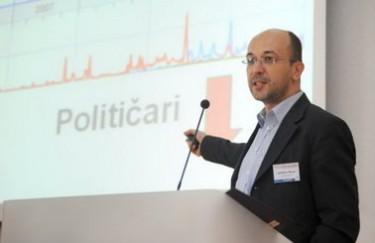 Krešimir Macan: HDZ spinovima pokušava ostaviti dojam da su izbori neizvjesni
