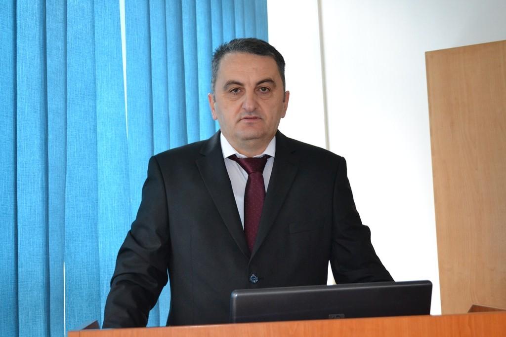 dr. mr. Drago Martinović