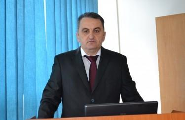 """Najava – """"Komuniciranje jedinica lokalne samouprave s javnošću"""" mr.sc. Drago Martinović"""