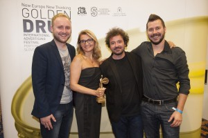 Golden Drum 2015 – najpoželjniji regionalni festival marketinga