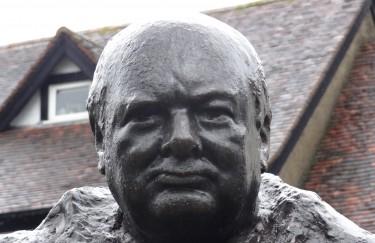 Winston Churchill: pet lekcija s govorničke bojišnice