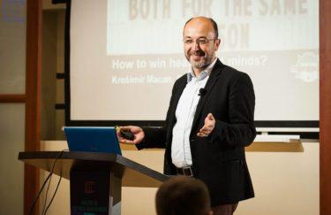 Krešimir Macan na WMF: Agrokor – kako se komuniciralo i što smo naučili